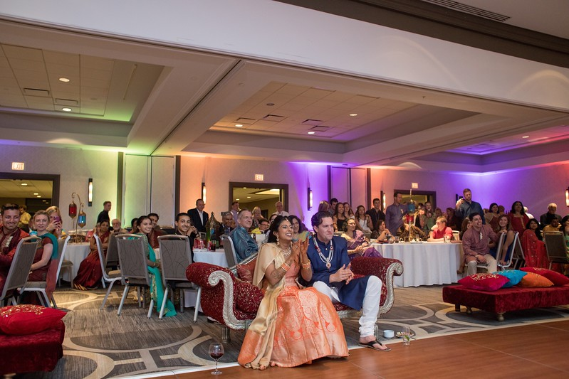 LeCapeWeddings Chicago Photographer - Renu and Ryan - Hilton Oakbrook Hills Indian Wedding - Day Prior  323.jpg