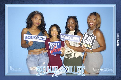 2016.10.28 Spelman Alumnae Homecoming 2016