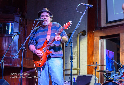 11-23-2015 - Cat Rhodes & The Truth - CD Release Party - Phineas Phogg's #1