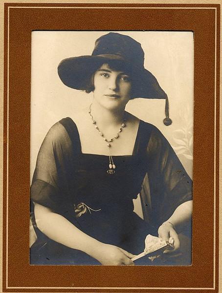 Susan Adeline