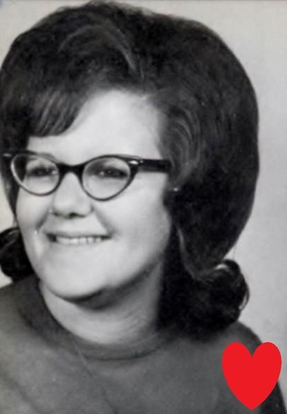 Pam Pryor