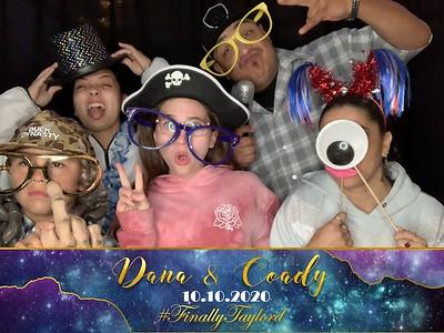 Dana & Coady