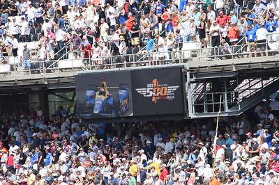5-29-2016 B&L Indy 500 Race Day Part 2
