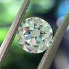 .90ct Old European Cut Diamond, GIA E SI1 12