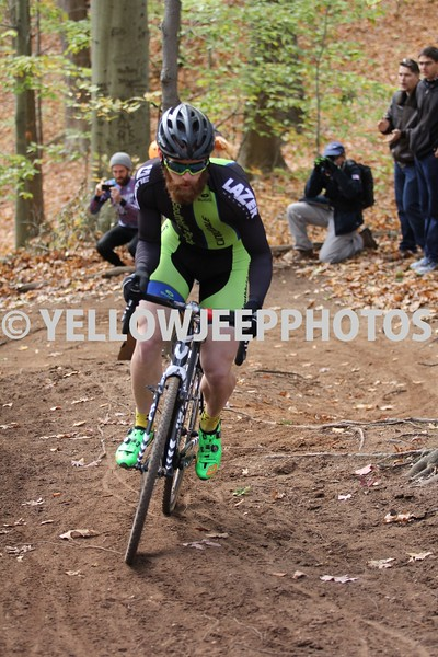 2016 Cheshire Cross Men's Cat 3-4