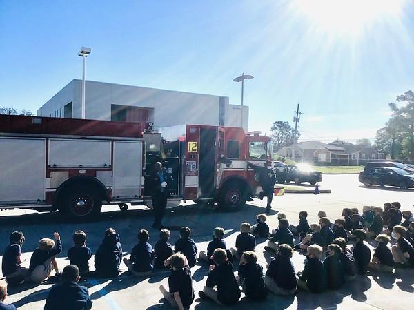 Fire Presentation 11-18-20