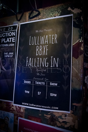 Lullwater at the Jinx - 6/19/2015