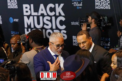 Black Music Honors 2019