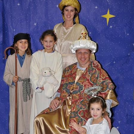 Bethlehem Photobooth at MUMC 2013