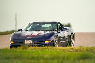 78 C5 Corvette