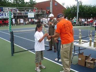 Mayor's Cup Trip 2007