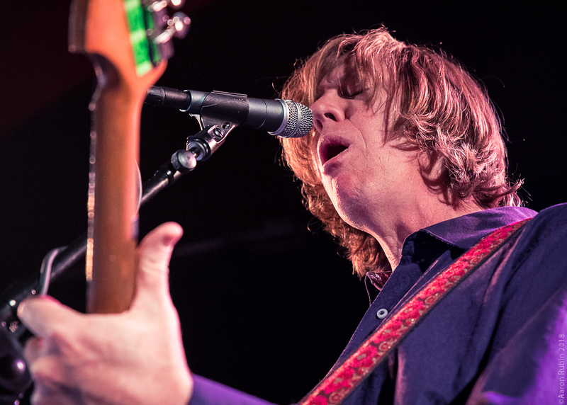 Thurston Moore & Heron Oblivion at The Chapel by Aaron Rubin (6 of 15).jpg