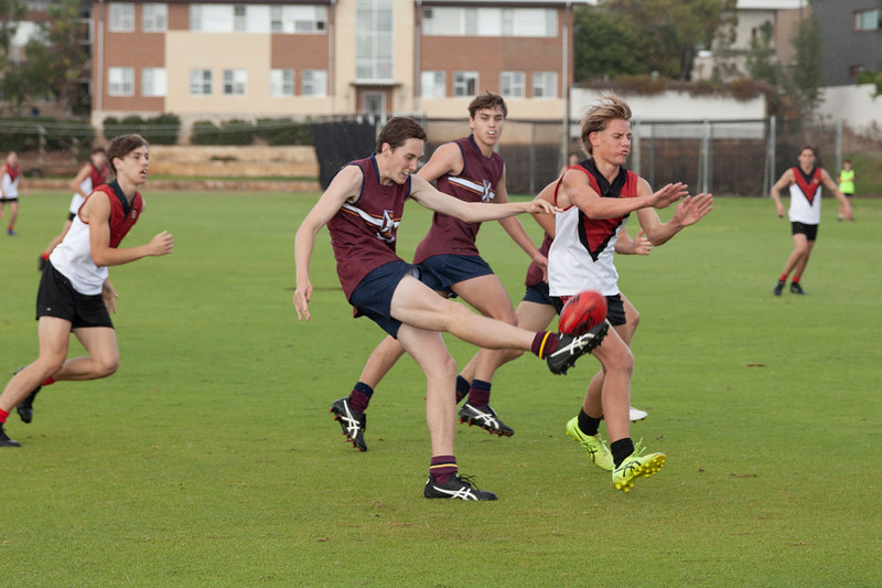 4 May 2019 Year 10 Football Versus Aquinas_9.JPG