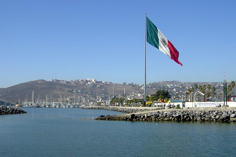 2004 01 - Baja California, Mexico