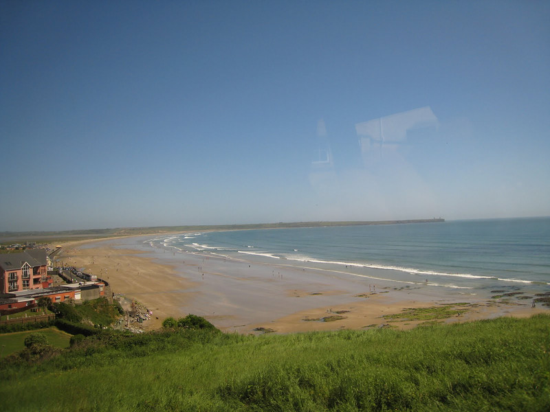 Tramore Beach, Ireland