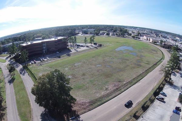 2015 campus drone footage