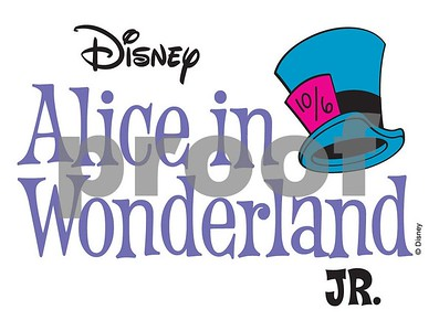 ALICE IN WONDERLAND - 2016