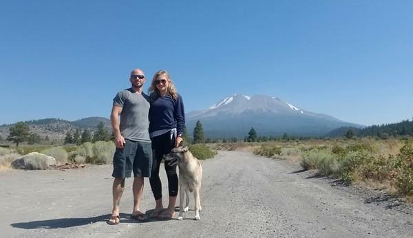 2018 Road Trip to Oregon