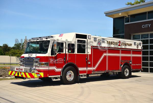 City of Wilmington Fire Department