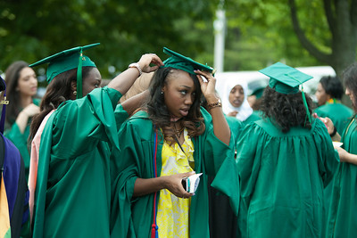 2013 CHHS Convocation