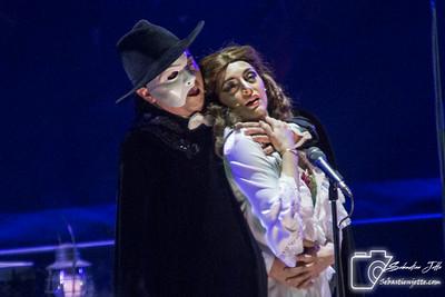 Le Fantôme de l'Opéra St-Denis 08-01-20