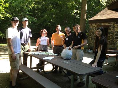 6.15.13 Wavyleaf Basketgrass GPS Workshop
