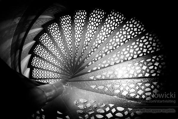 Black & White / Sepia