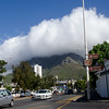 Table Mountain Cloud Cover