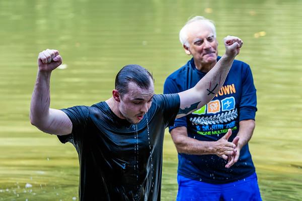 Tri-State Fellowship Baptism
