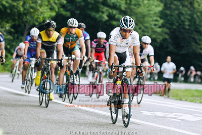NYC Cycling Series Al Toefield Memorial Race 7/21/12