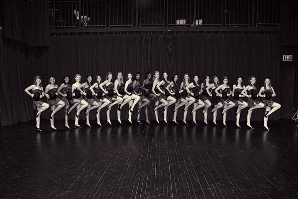 LRHS Dance Ensemble 2012_2013