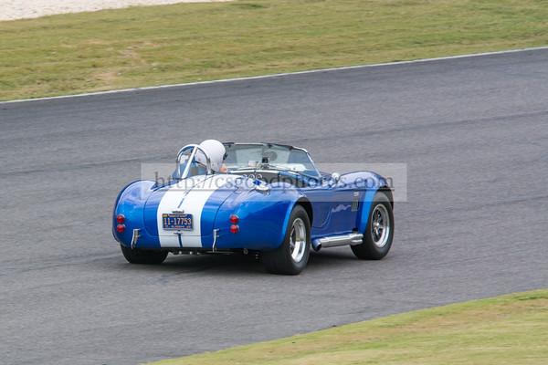 GP 1 Blue Cobra-1 Red Mini