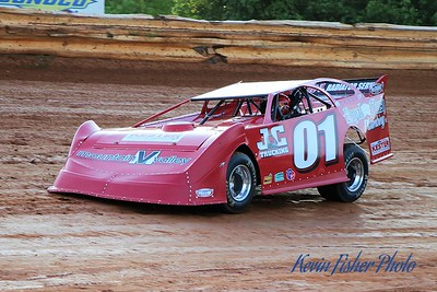Natural Bridge Speedway - 7/6/19 (practice photos)