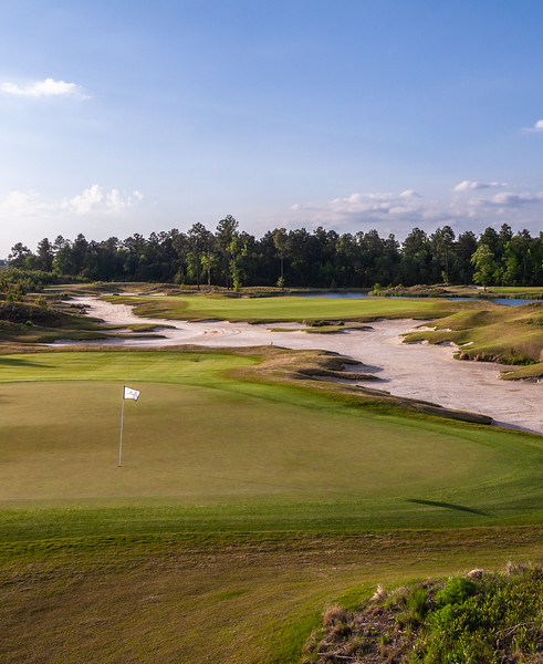 Cape Fear National Golf Club Photography