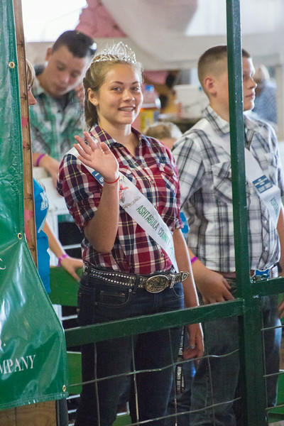 2014 Ashtabula County Fair