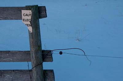 Lodi, Wisconsin - Winter 2010