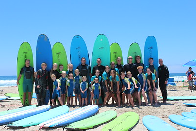 July 18: Big Barlow/Utah Surf Bash