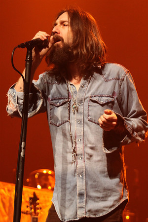The Black Crowes @ The Arlington