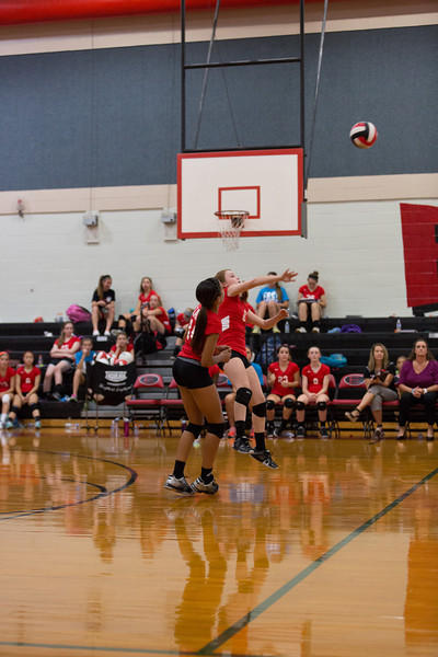 Coppell East 8th Girls 19 Sept 2013 98.jpg