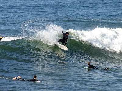 11/14/20 * DAILY SURFING PHOTOS * H.B. PIER