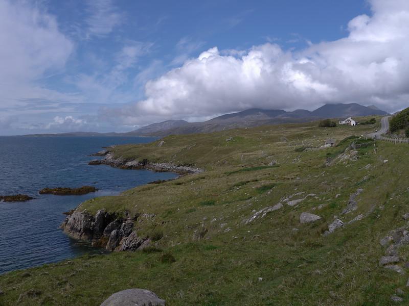 @RobAng Juni 2015 / Aird Asaig, Harris (Western Isles/Outer Hebridies) /  Na Hearadh agus Ceann a Deas nan, Scotland, GBR, Grossbritanien / Great Britain, 28 m ü/M, 2015/06/21 13:42:14