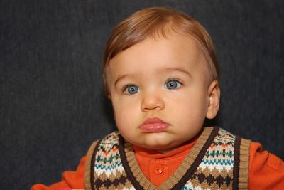 Carter - 9 Months