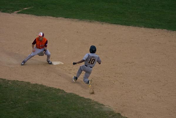 Joliet West Tigers 04-01-10 vs Brother Rice
