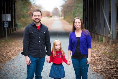 Perkins Family 2013