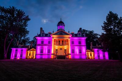 NPS Hampton Mansion Lighting 8-26-20