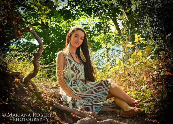 About Mariana Roberts