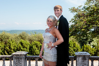 Central Prom 2012