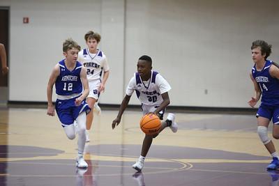 DMS Boys Basketball 2020