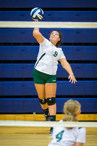 2016 CD Rams Youth Volleyball vs. Hershey | October 10, 2016
