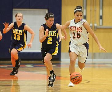 Penn Yan G Basketball 2-8-12